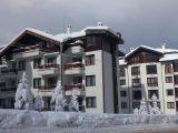 Hotel Flora Residence, Bugarska - Borovec