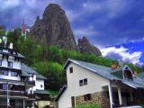Hotel Babin Zub, Stara Planina