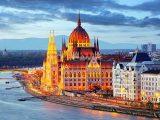 Putovanje - Budimpešta - 8. mart - Dan žena - 1 noćenje, autobus