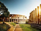 Putovanje - Rim - Doček Nove godine - Nova godina - 4 noćenja, autobus
