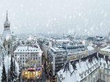 Putovanje - Beč - Doček Nove godine - Nova godina - autobusom, bez noćenja