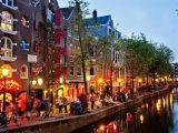 Putovanje - Amsterdam - Doček Nove godine - Nova godina - 4 noćenja, autobus