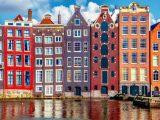 Putovanje - Amsterdam - Doček Nove godine - Nova godina - 4 noćenja, avion