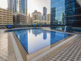 Hotel Golden Tulip Media - Dubai