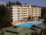 Hotel Flora Suites, Kušadasi-Long Beach