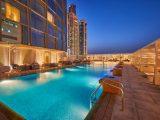 Hotel Media One - Dubai
