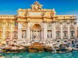 Putovanje - Rim - Doček Nove godine - Nova godina - 3 noći, autobus