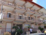 Vila Elvina, Leptokarija
