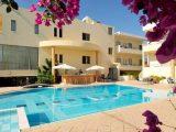 Hotel Yakinthos - Krit - Kato Daratso/Hanja
