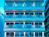 Hotel Ambassador, Rodos-Grad Rodos