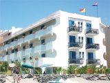 Hotel Baia Degli Dei, Sicilija - Đardini Naksos