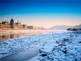 Putovanje - Budimpešta - Doček Nove godine - Nova godina - autobusom, 3 noćenja