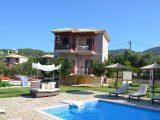 Htl App Villaggio Sioutis, Sivota