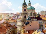 Putovanje - Prag - Dan državnosti - Sretenje 2019. - autobus, 3 noći
