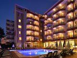 Hotel Katya, Alanja