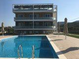 Kuća Astra Suites, Sarti