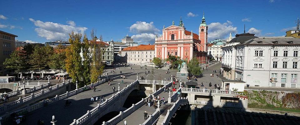 Ljubljana - Bled - Bohinj Dan državnosti - Sretenje 2019.
