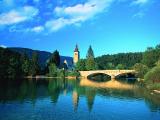 Putovanje - Ljubljana - Bled - Bohinj - Dan državnosti - Sretenje 2019. - 1 noćenje, autobus