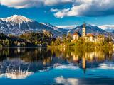 Putovanje - Ljubljana - Bled - Bohinj - Dan državnosti - Sretenje 2019. - 2 noćenja, autobusom