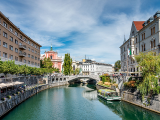 Putovanje - Ljubljana - Bled - Bohinj - Dan državnosti - Sretenje 2019. - 2 noćenja, autobus