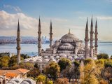 Putovanje - Istanbul - Sretenje 2019. - Dan državnosti - autobus, 3 noći