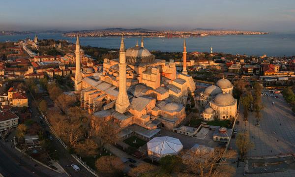 Istanbul 8. mart - Dan žena 2020.