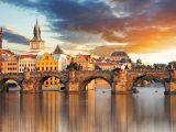 Putovanje - Prag - Dan državnosti - Sretenje 2019. - autobus, 3 noćenja