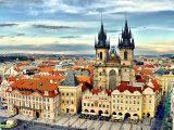 Putovanje - Prag - Dan državnosti - Sretenje 2019. - autobusom, 3 noćenja