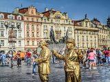 Putovanje - Prag - Sretenje 2019. - Dan državnosti - 4 noćenja, avionom