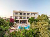 Hotel Mikes house, Rodos-Faliraki