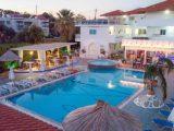 Hotel Tinas Plus, Rodos-Faliraki