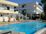 Hotel Antonios, Rodos-Faliraki
