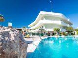 Hotel Stamos, Rodos-Faliraki