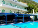 Hotel Tropicana Inn, Lefkada-Perijali