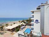 HOTEL AZAK BEACH, Alanja