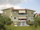 Vila Dionisios Resort, Pefkohori