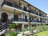 Vila Stratos 1, Pefkohori