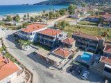 Vila Herih, Tasos-Golden beach