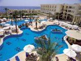 Hotel Hilton Sharks Bay Resort, Šarm El Šeik - Šharks Bay