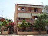 Apartman Nikos, Tasos - Limenaria