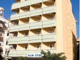 Hotel Alin, Alanja