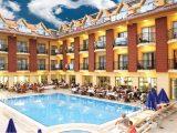 Hotel Astoria, Kemer