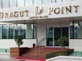 Hotel Dragut Point South, Bodrum-Turgutreis