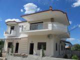 Vila Anstel, Stavros