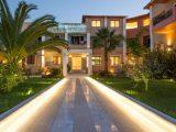 Hotel Mediteranean Beach Resort, Zakintos-Laganas