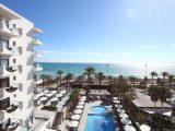 HOTEL PLAYA GOLF, Majorka-Plaja de Palma
