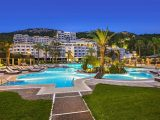 Hotel Sheraton Rhodes Resort, Rodos-Iksija