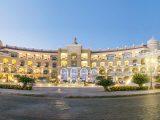 Sunrise Romance Resort, Hurgada-Sahl Hašiš