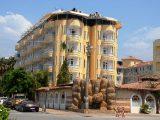Hotel Artemis Princess, Alanja-Obagol