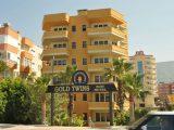 Gold Twins Suite Hotel, Alanja - Mahmutlar